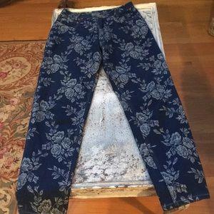 Centre-Ville French jeans
